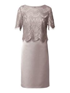 Sukienka Swing ołówkowa mini