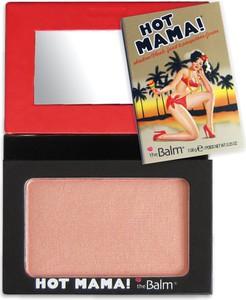 The Balm TheBalm Hot Mama | Rozświetlacz/róż do policzków/cień do powiek 7g - Wysyłka w 24H!
