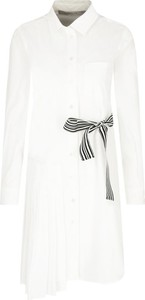 Sukienka Marella z długim rękawem w stylu casual mini
