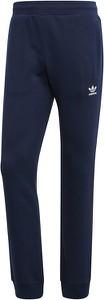 Niebieskie spodnie sportowe Adidas Originals