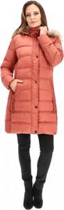 Czerwona kurtka Rino & Pelle w stylu casual