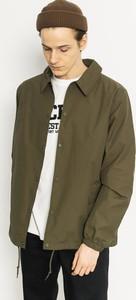 Zielona kurtka Dickies w stylu casual