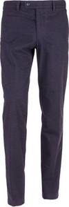 Niebieskie spodnie Graso Moda