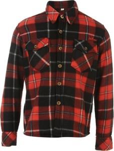 Czerwona koszula dziecięca Lee Cooper