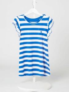Bluzka dziecięca POLO RALPH LAUREN dla dziewczynek