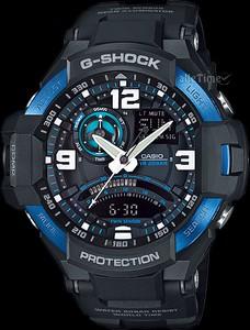 Zegarek męski Casio G-SHOCK - GA-1000-2BER