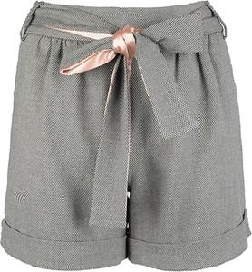 Szorty Fracomina Spodenki w stylu casual z tkaniny