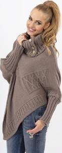 Sweter Makadamia