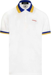 Koszulka polo Dsquared2