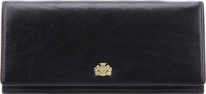 0b4991a1cd460 portfele skórzane batycki - stylowo i modnie z Allani