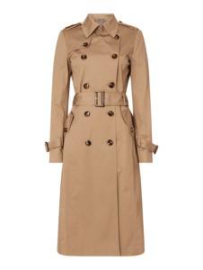 Płaszcz Jake*s Collection z bawełny w stylu casual