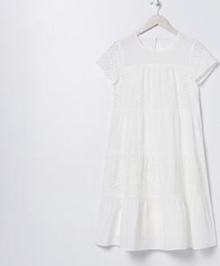 Sukienka Sinsay z krótkim rękawem