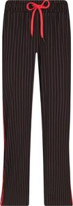 Czarne spodnie Guess Underwear