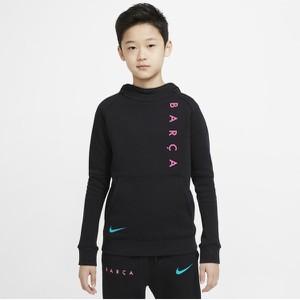 Bluza dziecięca Nike z dzianiny dla chłopców