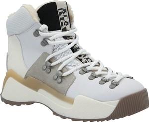 Buty trekkingowe damskie, wiosna 2020 na Allani