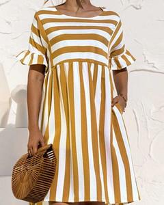 Sukienka Kendallme z bawełny