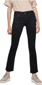 Czarne jeansy G-star