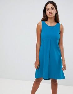 Sukienka Closet mini z okrągłym dekoltem