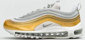 Sneakersy Nike sznurowane na koturnie