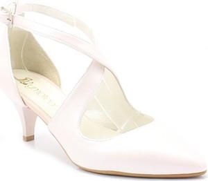c085c649 buty taneczne ślubne - stylowo i modnie z Allani