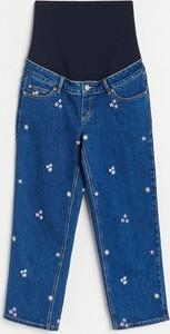 Spodnie Reserved w street stylu