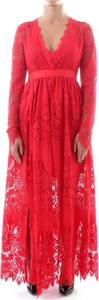 Czerwona sukienka ANIYE BY