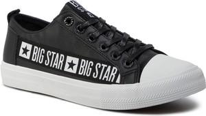 Trampki BIG STAR - EE174069 Black