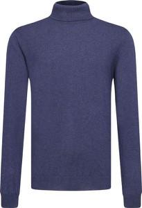 Sweter Pepe Jeans z kaszmiru w stylu casual