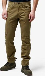 Zielone spodnie Timberland w stylu casual
