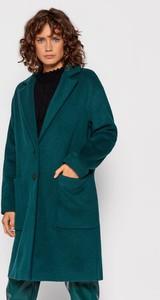 Płaszcz Twinset bez kaptura krótki w stylu casual