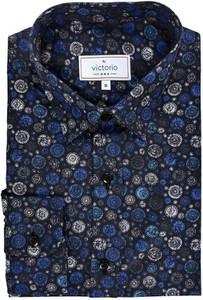 Koszula Victorio z długim rękawem
