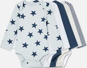Odzież niemowlęca Sinsay