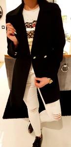 Płaszcz Fason