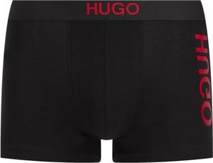 Czarne majtki Hugo Boss