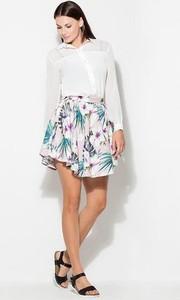 Spódnica Katrus mini w stylu boho