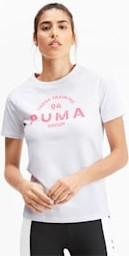Top Puma z bawełny
