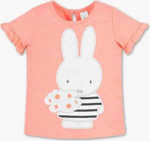 Koszulka dziecięca Baby Club