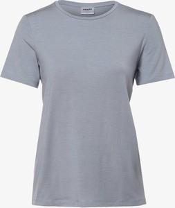 T-shirt Vero Moda z okrągłym dekoltem z krótkim rękawem