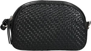 Czarna torebka Gino Rossi mała