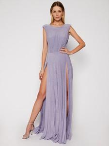 Sukienka Elisabetta Franchi maxi