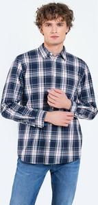 Koszula Big Star w stylu casual z długim rękawem