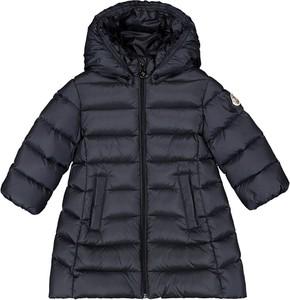 Płaszcz dziecięcy Moncler