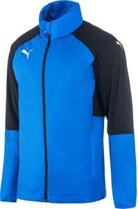 Niebieska kurtka Puma