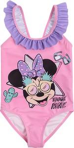 Różowy strój kąpielowy Odzież Licencyjna