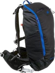 Czarny plecak męski Quechua