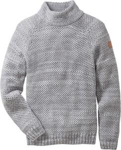 Sweter bonprix RAINBOW w stylu casual