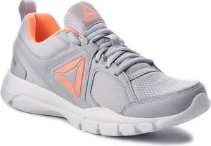 Buty sportowe Reebok z płaską podeszwą w sportowym stylu dual fusion