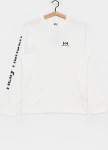 Koszulka z długim rękawem Helly Hansen z długim rękawem