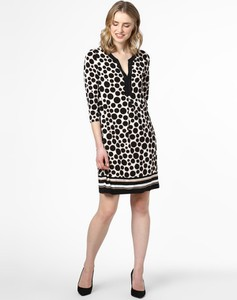 Sukienka S.Oliver Black Label w stylu casual prosta