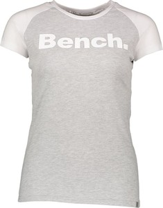 Bluzka Bench z krótkim rękawem